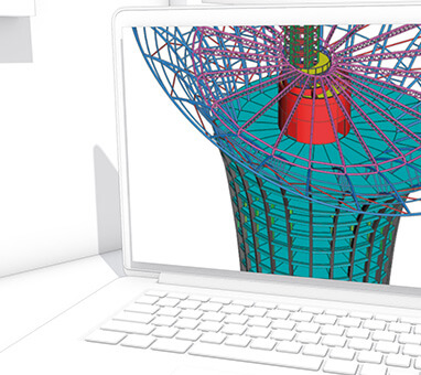 POWERFUL STRUCTURAL ANALYSIS & DESIGN SOFTWARE