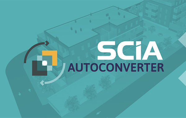SCIA AutoConverter