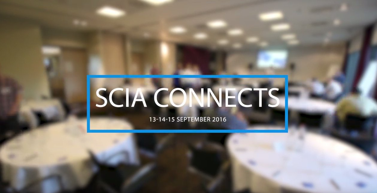 SCIA Connects