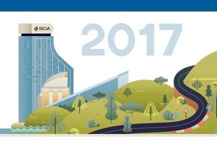 SCIA news 1 2017