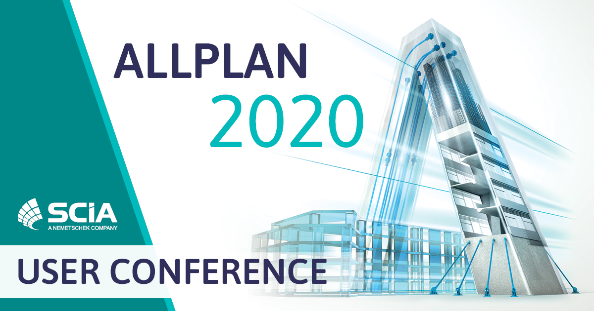 Allplan 2020 User Conference