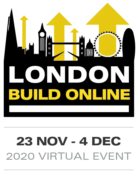 London Build Online 2020