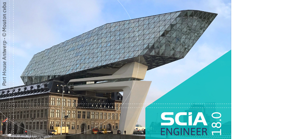 SCIA Engineer 18