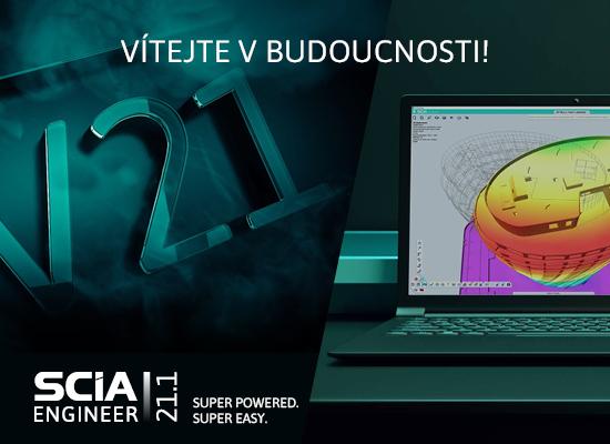 SCIA Engineer 21