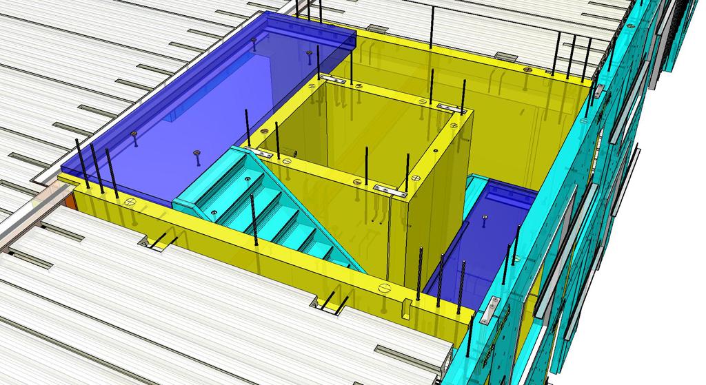 Abbildung: Aufbau eines prozessorientierten QM-Systems in ...