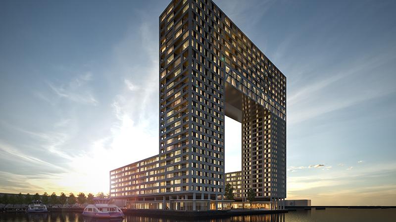 SCIA Engineer - Pontsteiger Amsterdam