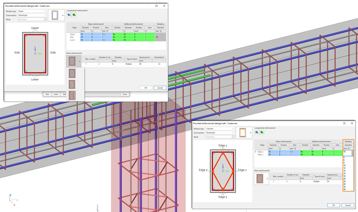 What is new in the latest SCIA Engineer edition