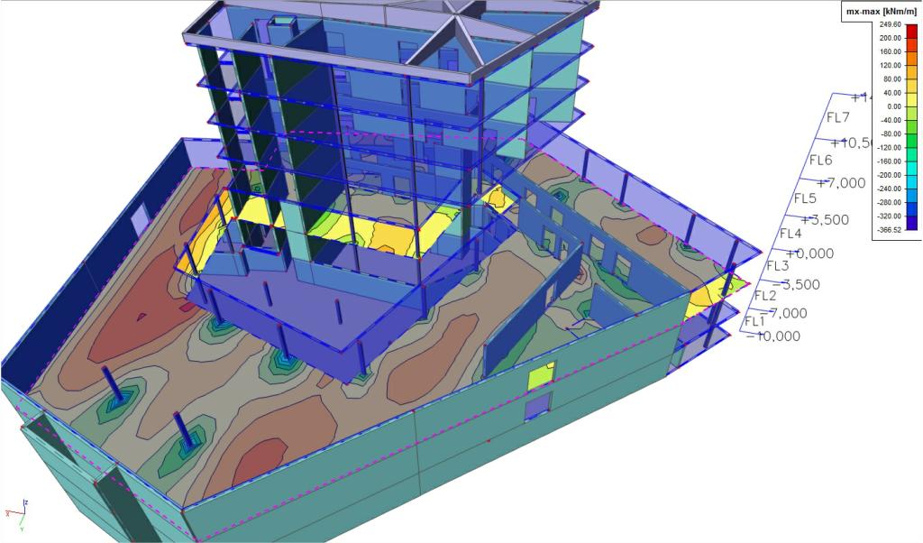 Webinar seismic analysis in scia engineer for What type of engineer designs buildings
