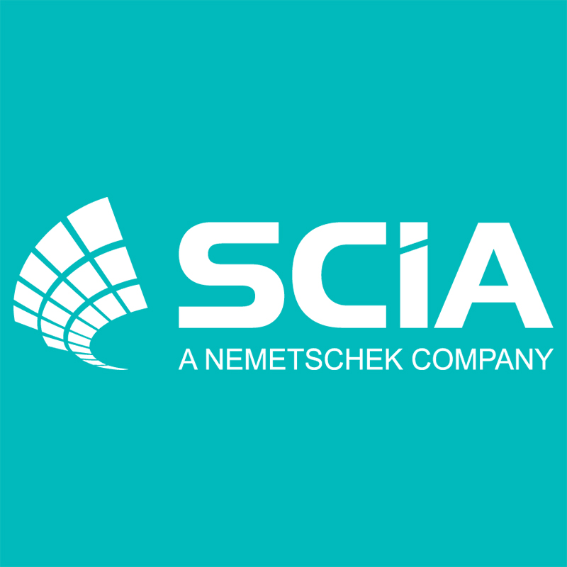 SCIA Official Logo