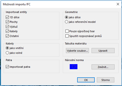 SCIA Engineer IFC import_2