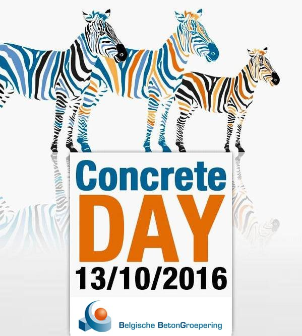 Concrete Day 2016
