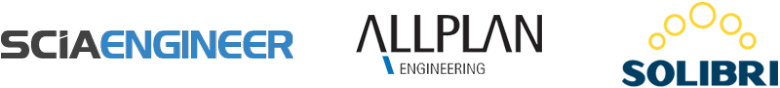 SCIA Engineer Allplan Engineering Solibri