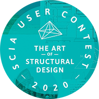 SCIA User Contest 2020