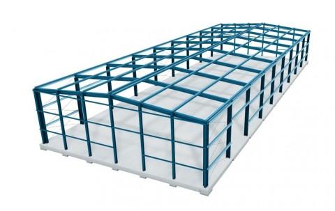 Nieuwe modelleer-tool voor staalconstructies