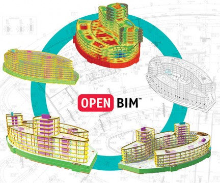 SCIA Open BIM Solutions