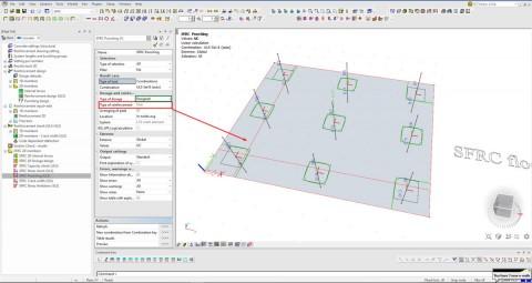 The new steel fibre reinforced concrete design solution