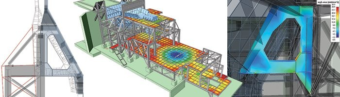 The Advantages of having CAD Capabilities in your 3D Structural Design Software