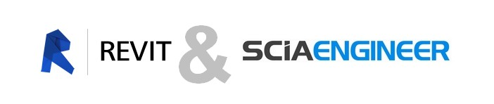 Scia Engineer and Revit