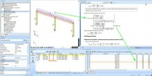 Design of reinforcement in Scia Engineer 15