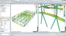 Scia Engineer 14 Analysis