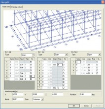 sen.00 Frame modelling and linear analysis