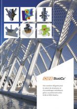 IDEA StatiCa brochure