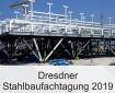 Dresdner Stahlbaufachtagung 2019