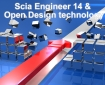 Scia Engineer & Open Design technology