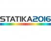 Logo STATIKA 2016