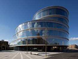 SCIA Contest - Blavatnik School of Government, Oxford