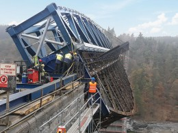 Contruss, Replacement Bridge