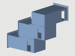 SCIA Engineer - Dyson Village
