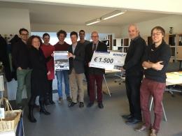 BAS - Winner User Contest 2015