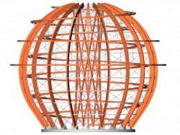 Wooden Ball - Luggin