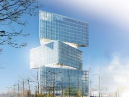 nhow RAI Hotel – Amsterdam, Netherlands