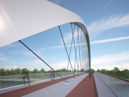 Bowstring Bridge Stendess