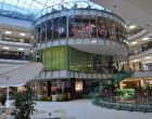 Mirage Shopping Centre - Žilina, Slovensko