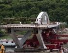 Reconstruction of the Bridge OA401 - Grevenmacher, Luxembourg / Wellen, Germany
