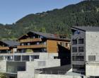 Collège Alpin International Beau Soleil op de Zwitserse Alpen