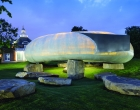 Serpentine Gallery Pavilion 2014 - London, United Kingdom