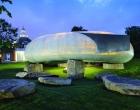 Serpentine Gallery Pavilion 2014 - London, United Kingdom