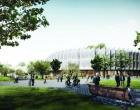 AstraZeneca's New Global R&D Centre and Corporate Headquarters - Cambridge, United Kingdom