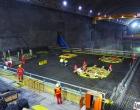 Nant de Drance - Jedna z najvýkonnejších hydroelektrární v Európe