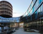 Moderná kancelárska budova 'Aviatic' - Praha, Česká republika