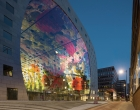 Markthal - Rotterdam, The Netherlands
