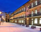 University Campus - Trnava, Slovak Republic