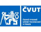 logo Czech Technical University in Prague Faculty of Civil Engineering