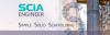 Scaffolding in SCIA Engineer