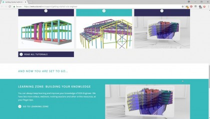 [EN] SCIA Engineer 18: streamlined usability, advanced material design and extended BIM