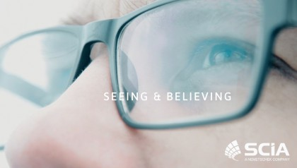 "The SCIA Story: ""Seeing & Believing"""